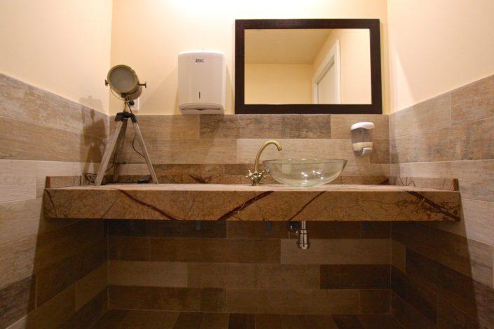 reforma baño leon